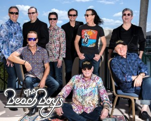 The Beach Boys Approved Photo 2